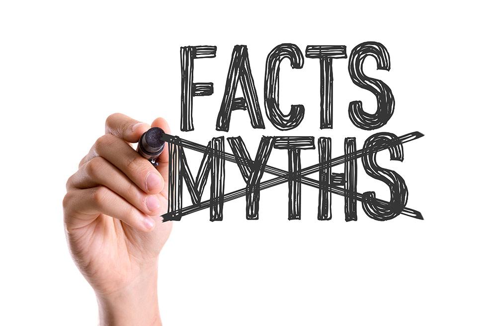 Die 11 häufigsten Mythen rund um die Atemtechnik im Gesangsunterricht